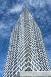 Башня резиденции Стоковые Изображения