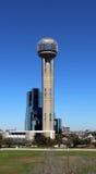Башня реюньона Стоковая Фотография