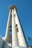 башня реюньона dallas Стоковые Фотографии RF