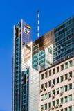 Башня рондо ONZ Стоковая Фотография