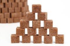 башня сахара частей Стоковое Фото
