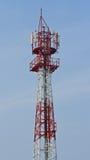 Башня связей в Таиланде Стоковая Фотография