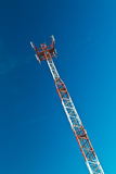 Башня связей Стоковое Изображение RF