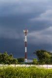 Башня связей Стоковые Изображения