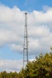 Башня связей Стоковая Фотография RF