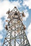 Башня связей HDR Стоковая Фотография