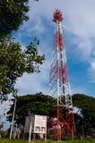 Башня сигнала Стоковое Изображение RF