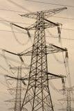 Башня силы стоковая фотография rf