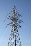 Башня силы стоковые изображения