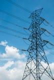 Башня силы Стоковое фото RF