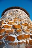 башня скита solovetsky Стоковое Изображение RF