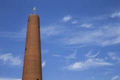 Башня съемки Феникса или старая башня съемки Балтимора Стоковое Изображение RF