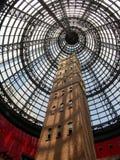 башня съемки Стоковые Фото