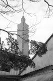 Башня Тайваня 101 Стоковое фото RF