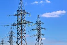 башня тангенса Стоковое Изображение RF