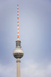 Башня ТВ Стоковое Фото