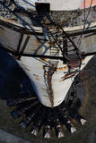 Башня телевидения в Екатеринбурге Стоковые Фотографии RF