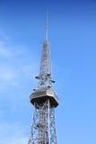 Башня телевидения Нагои Стоковые Изображения RF