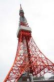 башня токио Стоковое фото RF