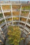 Башня тропы сени Стоковое Фото