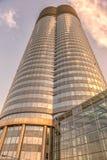 Башня тысячелетия, вена, Австрия Стоковая Фотография