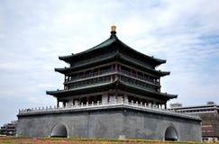 башня фарфора Стоковая Фотография