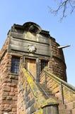 Башня Феникса городской стены Честер стоковые изображения