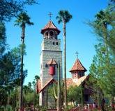 башня церков колокола греческая правоверная Стоковые Изображения