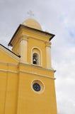 башня церков колокола старая Стоковые Фотографии RF