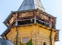башня церков колокола Стоковые Изображения RF