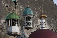 башня церков колокола Стоковое Фото
