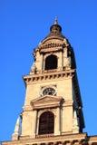башня церков колокола Стоковая Фотография RF