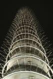 башня церков Стоковые Фотографии RF