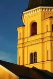 башня церков Стоковое Изображение RF