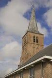 башня церков Стоковое фото RF