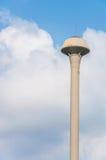 Башня цистерны с водой поставки Стоковое Изображение RF