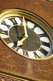 башня часов огромная Стоковое фото RF