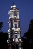 башня часов Стоковое Фото