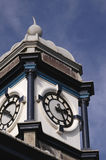 башня часов Стоковое фото RF