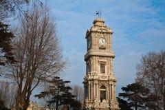 башня часов 6 Стоковое Изображение RF