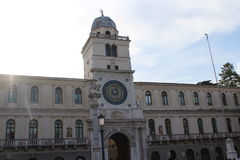 Башня часов Стоковые Изображения