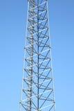 башня части клетки Стоковое Фото