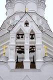 башня части колокола Стоковые Изображения RF