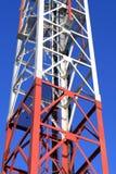 башня части Стоковое фото RF