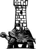 Башня черепахи бесплатная иллюстрация