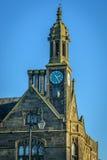 Башня Честера Стоковая Фотография RF