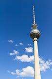 башня широковещания s berlin Стоковое Фото