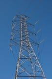 башня электричества Стоковое Изображение RF
