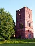 башня Стоковое Изображение