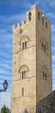 башня 11 колокола старая Стоковые Изображения RF